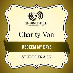 Redeem My Days (Studio Track)