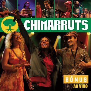 Chimarruts Ao Vivo (Bônus) (Digital)