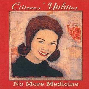 No More Medicine