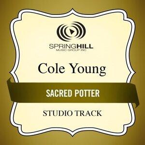 Sacred Potter (Studio Track)