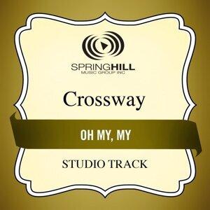 Oh My, My (Studio Track)
