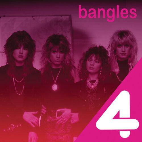 4 Hits: The Bangles