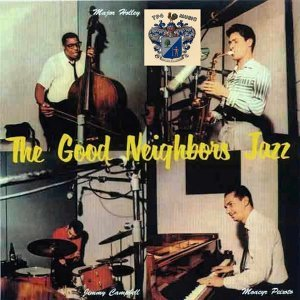 The Good Neighbors Jazz