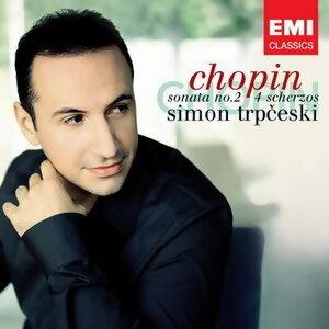 Chopin: Piano Sonata No. 2 Op. 35 & 4 Scherzos
