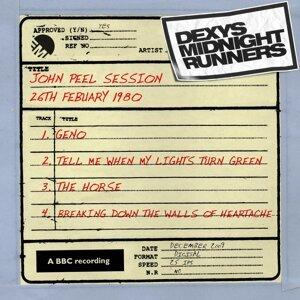 John Peel Session (26th February 1980, rec 26/2/80 tx 13/3/80) - 26th February 1980, rec 26/2/80 tx 13/3/80