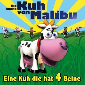 Eine Kuh Die Hat 4 Beine