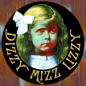 Dizzy Mizz Lizzy [Re-mastered] - Re-mastered