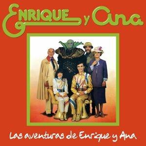 Las Aventuras de Enrique y Ana