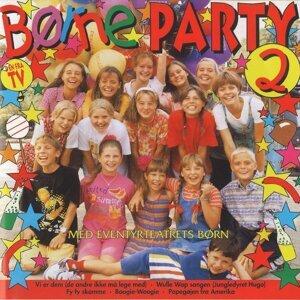Børneparty 2
