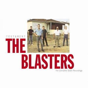 Testament: The Complete Slash Recordings