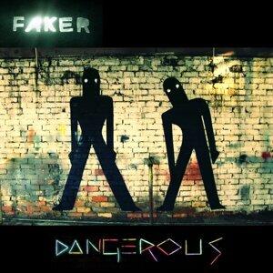 Dangerous (CSS Remix)