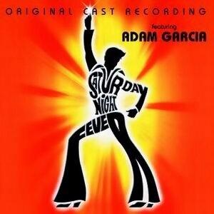 "Saturday Night Fever - Muscial : Saturday Night Fever"""