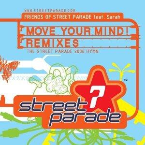 Move Your Mind - Remixes