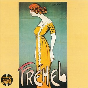 Fréhel [Collection disques Pathé] - Collection disques Pathé