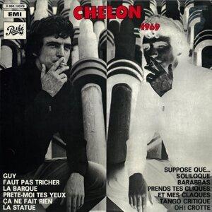 Chelon 1969
