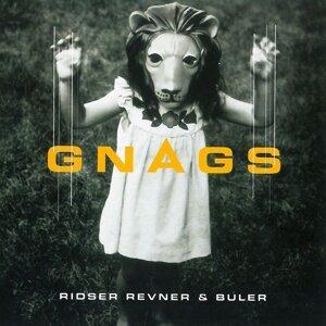 Ridser, Revner & Buler