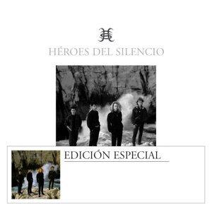 El Mar No Cesa- Edición Especial