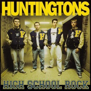 High School Rock (Remastered/Bonus Track Version)