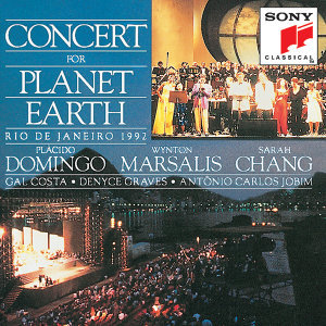 Concert for Planet Earth