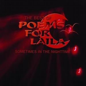 Sometimes In The Nighttime - The Best Of Poems For Laila