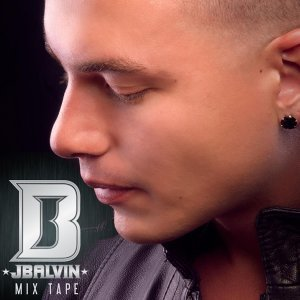 J Balvin Mix Tape