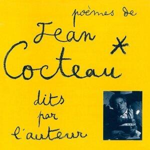 Poemes De Jean Cocteau Dits Par L'auteur