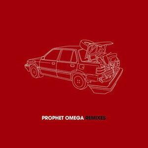 Prophet Omega Remixes