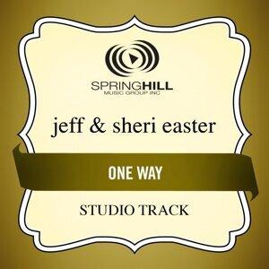 One Way - Studio Track