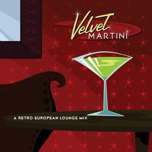 Velvet Martini