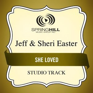She Loved (Studio Track)