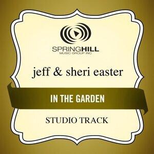 In The Garden - Studio Track