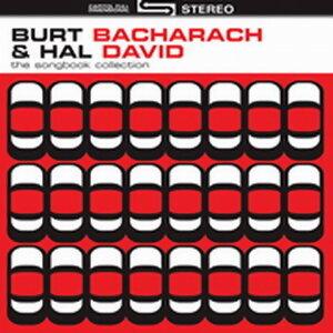 Bacharach & David: Song Book Collection