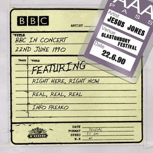 BBC In Concert (22nd June 1990) - 22nd June 1990