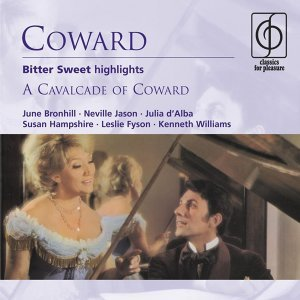 Coward: Bitter Sweet, songs