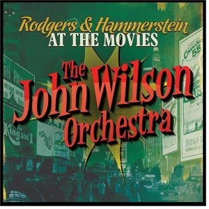 John Wilson Discusses Rodgers & Hammerstein