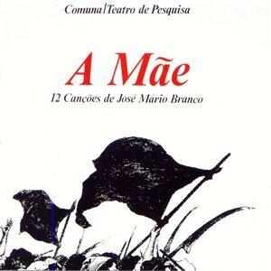 A Mãe - 12 Canções de José Mário Branco