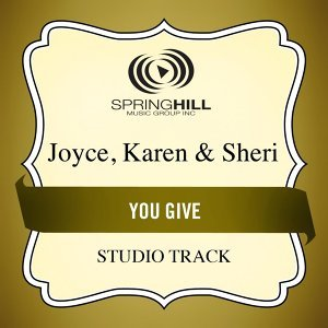 You Give (Studio Track)