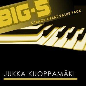 Big-5: Jukka Kuoppamäki