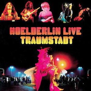Traumstadt Live
