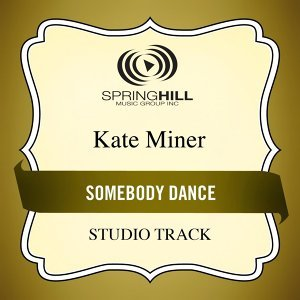 Somebody Dance (Studio Track)