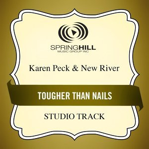 Tougher Than Nails (Studio Track)