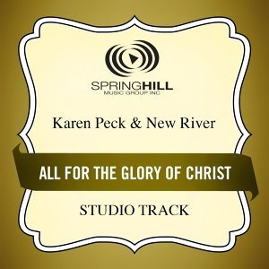All for the Glory of Christ (Studio Track)