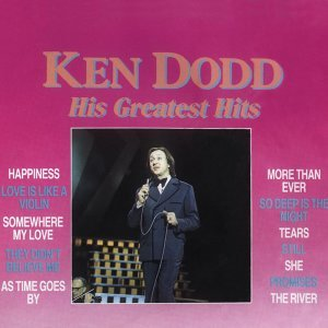 Ken Dodd - His Greatest Hits