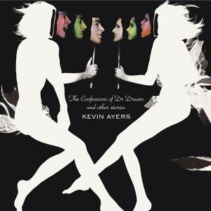 The Confessions Of Doctor Dream And Other Stories [With Bonus Tracks] - With Bonus Tracks