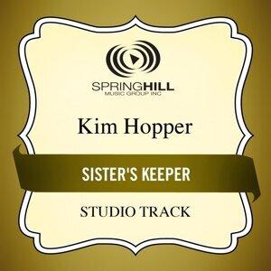 Sister's Keeper (Studio Track)
