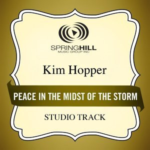 Peace In The Midst Of The Storm (Studio Track)