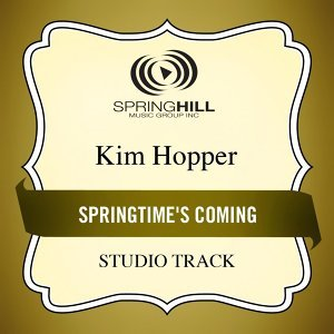 Springtime's Coming (Studio Track)