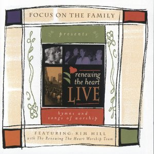 Renewing The Heart Live