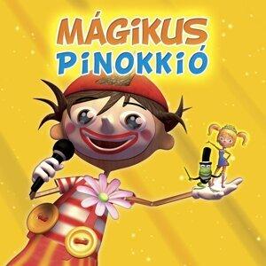 Mágikus Pinokkió