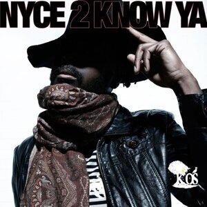 NYCE 2 Know Ya
